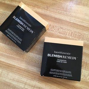 BARE MINERALS Blemish Remedy Mineral Powder